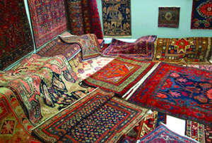 oriental rug cleaning Rockville Maryland