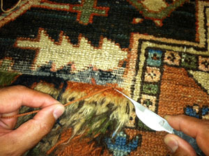 oriental rug cleaning Fairfax VA