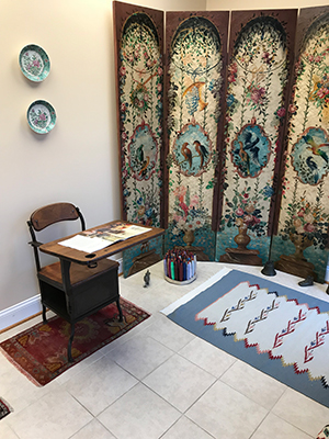 Oriental Rug Repair Rockville Maryland
