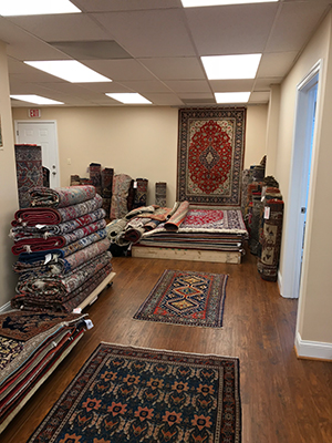 oriental rug cleaning gaithersburg md